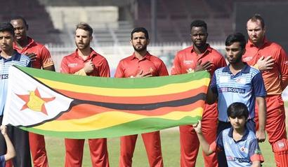 Cric Buzz: Zimbabwe cricket board approaches ICC for loan