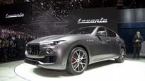 Maserati Levante: Prices, specs and release