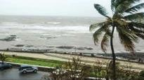 Cyclone Ockhi weakens on way to Gujarat coast