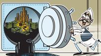 Odisha: Post raid on petrol pumps, now case filed against Dharmendra Pradhan's brother