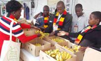 Uganda: Ugandan Food Crops Showcased At Italy Show
