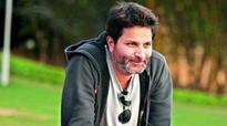 Trivikram Srinivas turns producer