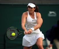 Laura Robson makes early exit at Wimbledon