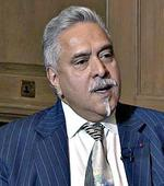 Mallya asked to personally appear before HC on Nov. 24