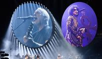 Prince Tribute: Watch Pink Floyd's David Gilmour Mash Up Comfortably Numb And Purple Rain [Videos]