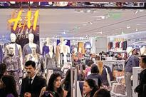 Foreign brands stick to franchise model in India
