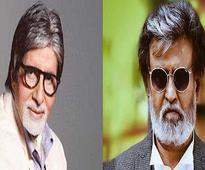 Kabali Hindi remake: Amitabh Bachchan to take on Rajinikanth's role? Bring it on!