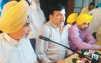 AAP to protest against Punjab government over Rs 12,000 crore foodgrain scam