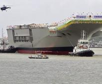 India Defence Contractor to Set Up $750 Million Shipyard in Andhra Pradesh State