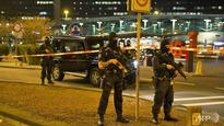 Amsterdam airport partially evacuated in security alert, man detained