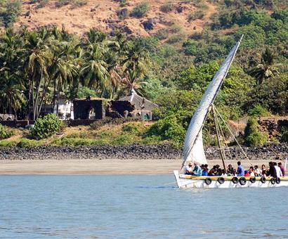 Arunachal to Kerala: Best of India's nature