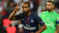 Mourinho 'wants Lucas Moura' at Manchester United
