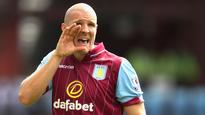 Philippe Senderos signs for Swiss club Grasshoppers