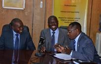 CS  Mucheru  urges  KBC  to  improve on  Broadcasting  standards