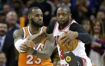 LeBron can't do it alone as Butler, Bulls down Cavs 106-94