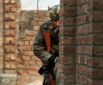 5 terrorists killed in J&K's Machil sector