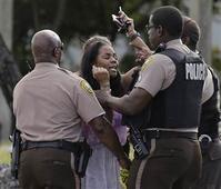5 Youths Among 8 Shot at Miami MLK Festival