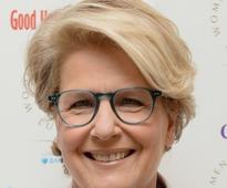 New QI host Sandi Toksvig doesn't want to be a Stephen Fry 'mini-me'
