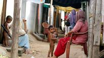 Settled in Jammu & Kashmir out of compulsion, and not out of choice: Rohingya Muslims