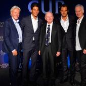 Laver Cup: Tennis' new spectacular format to pitch Borg against McEnroe; pair up Federer with Nadal!