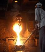 Steel demand in rural areas hit