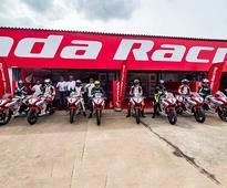 Rev Up For Honda Racing Series This Weekend