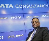 TCS stock ends flat; five things to watch out in Q4