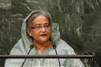 B'desh PM Sheikh Hasina's India Visit Postponed: Reports