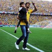 News24.com.ng | Injury ends Kaka's Copa dream