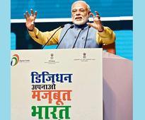 Jan Dhan, Aadhaar have helped reduce corruption, bring transparency: Modi