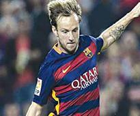 Rakitic in deal extension talks with Barcelona
