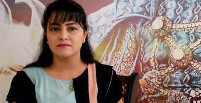 Cops raid missing Honeypreet's Delhi home