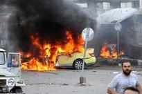 Unprecedented ISIS Blasts Rock Regime Strongholds In Syria