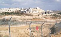 Settlers rescued after entering Palestinian village