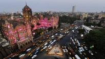 Popular selfie point at CST may add to traffic woes