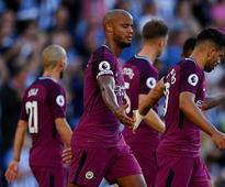 Premier League: Manchester City's title credentials face early