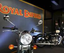 Royal Enfield unveils 650cc Parallel Twin engine, bikes with new engine expected by April 2018