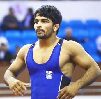 Wrestling Worlds: Sandeep loses out on bronze-medal round