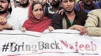 JNU student missing: Will put pressure on govt to locate Najeeb, says Sitaram Yechury