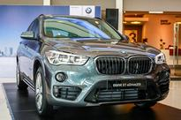 New locally-assembled BMW X1 and BMW X4 receives customised Energy Efficient Vehicle (EEV) status incentives and officially launched at the BMW xDrive Xperience 2016.