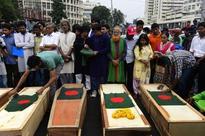 Bangladesh: Secularist blogger Ahmed Rajib Haider's killers sentenced to death