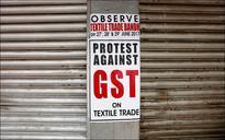 Businesses remain shut in Srinagar against GST