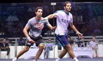 Squash: Egypt's Abdel-Gawad to face compatriot Mosaad in Al-Ahram Open semis
