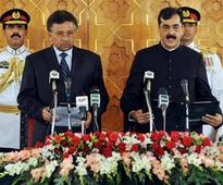 In clamping emergency, Musharraf acted alone: AGP
