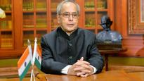 Pranab Mukherjee reveals why Sonia Gandhi didn't name him as Prez candidate in 2007