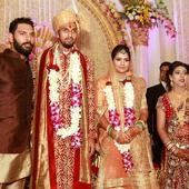 Ishant sharma and Pratima Singh unseen wedding pictures: Indian cricketer gets HITCHED!