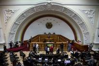Chavista-Packed Venezuela Supreme Court Declares Null Opposition-Dominated Parliament