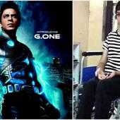 Gone too soon: Shah Rukh Khan's animator for 'Ra.One' dies at 32