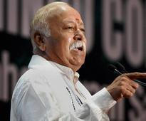 RSS chief Mohan Bhagwat to address Hindu community in the UK