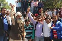 Jats meet to discuss next step in fight for quota